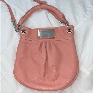 Marc Jacobs Cross Body Salmon purse